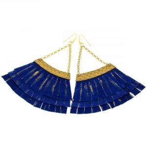 Maxi Bahia blu