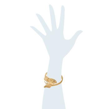 bracciale-forma-pesce-ottone