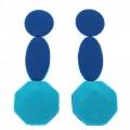 Blue Popgem Uno