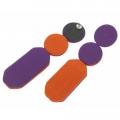 Purple Popgem Due retro-1000x1000