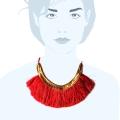 collana-afro-indossato