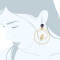orecchini-oro-cerchio