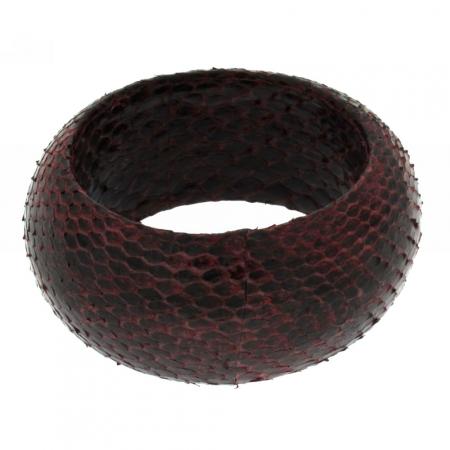 Bangle red violet