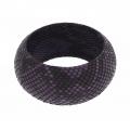 Violet snake